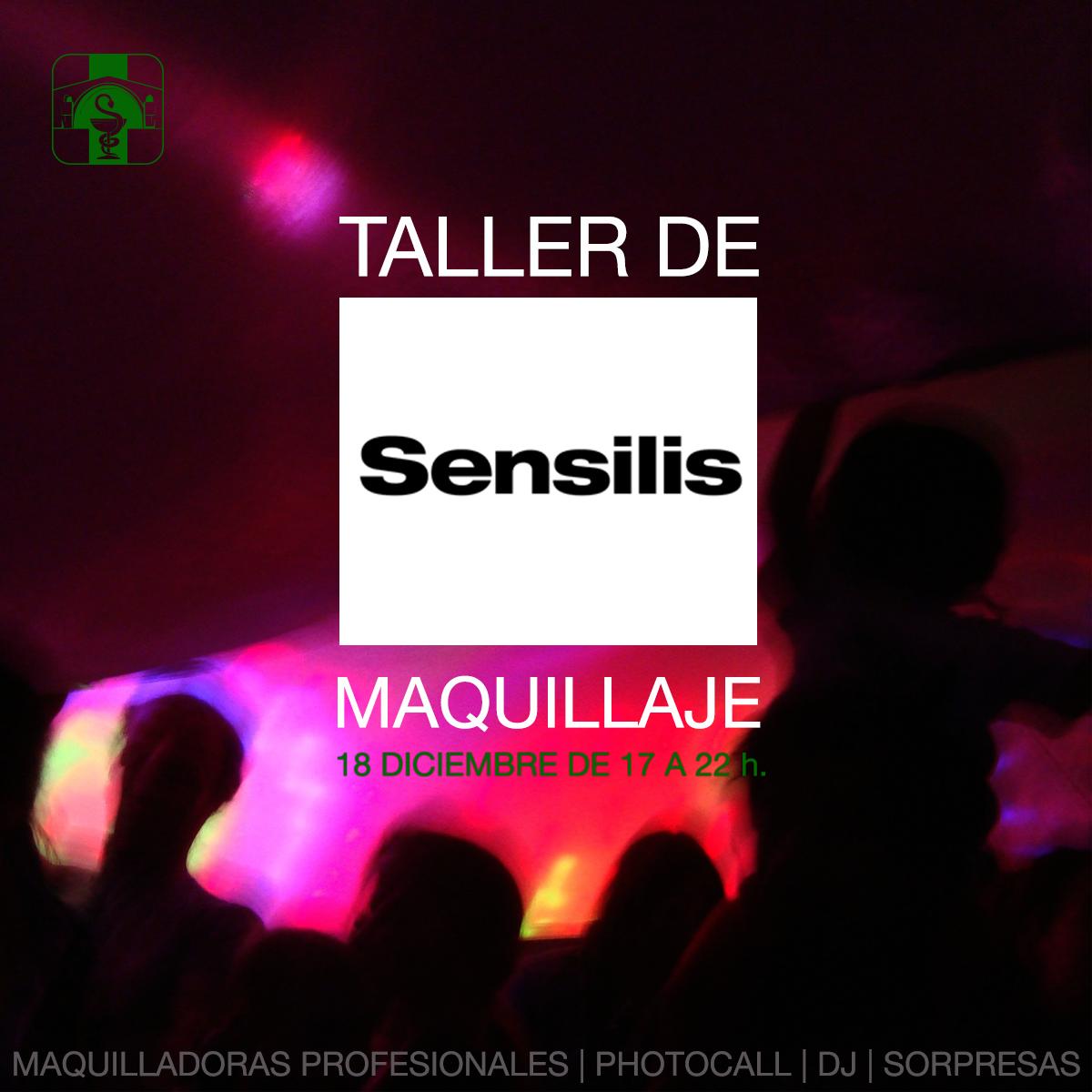 Taller Sensilis