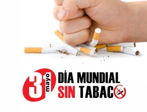Día Mundial Sin Tabaco 2016: Prepárate para el empaquetado neutro.