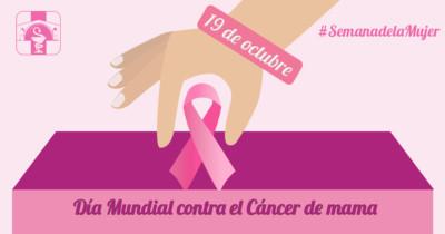 cancer de mama en Farmacia El Puente, La Zubia, Granada