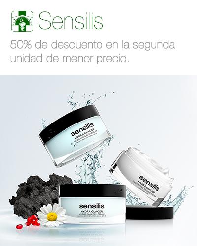 promoción sensilis Farmacia El Puente, La Zubia, Granada