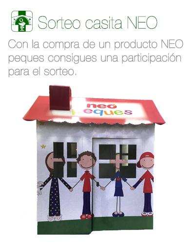 Promoción Neo peques Farmacia El Puente, La Zubia, Granada