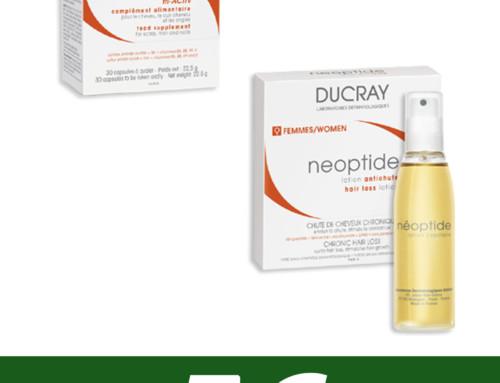 Promoción Ducray