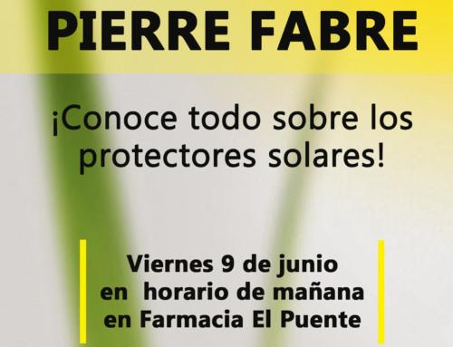 Jornada Pierre Fabre
